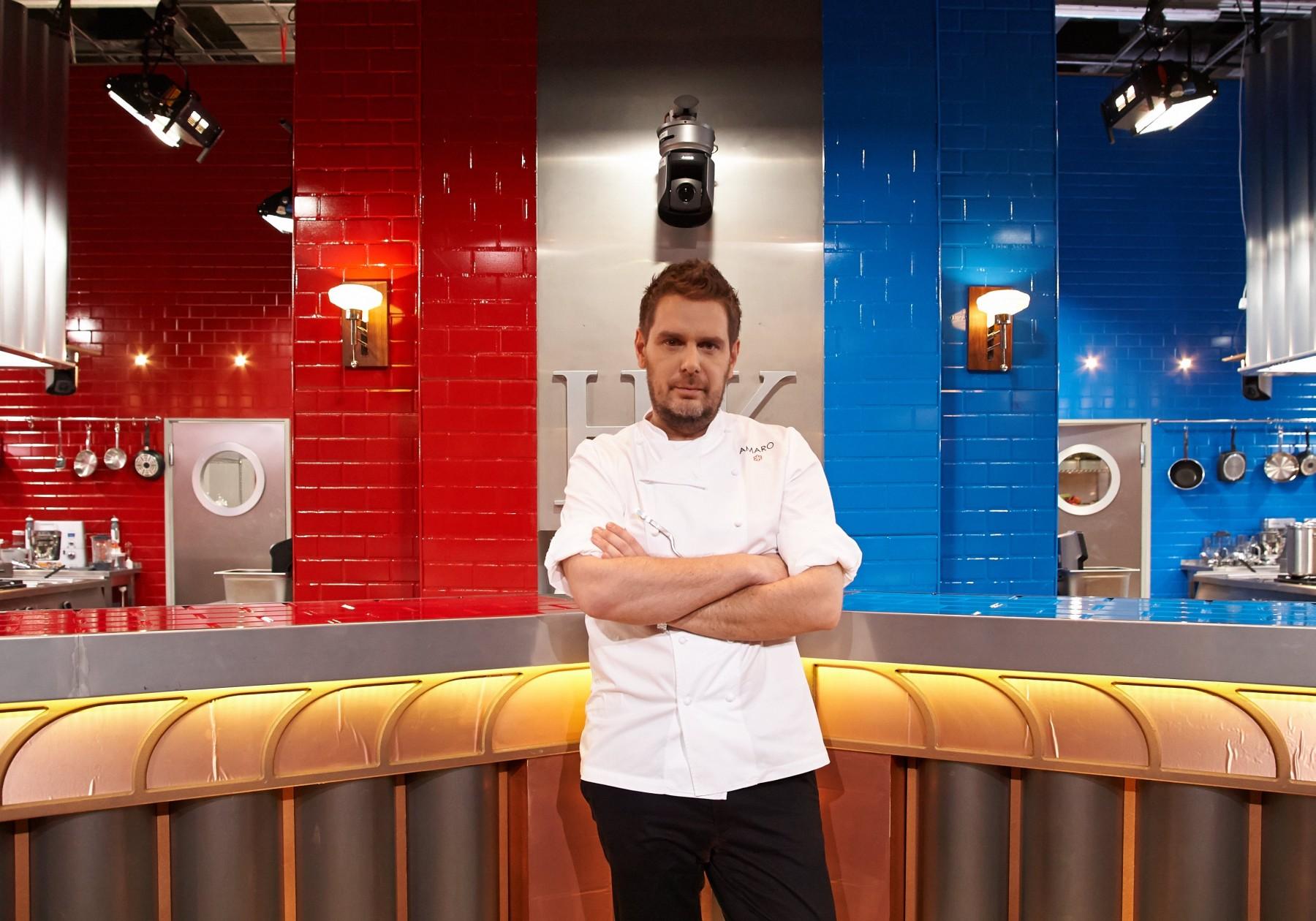Piekło W Kuchni Po Polsku Hells Kitchen Polsat