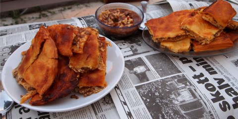 domowe jedzenie tureckie