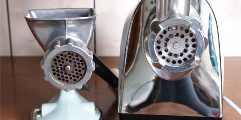 maszynki dwie