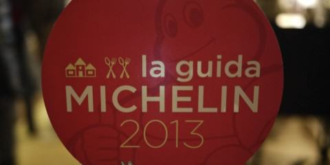 Flickr, Michelin 2013 by Kent Chen, CC BY-NC-SA 2.0